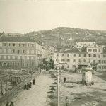 Arturo Cuzzi, Piazza delle poste : 6 marzo 1892 F10776