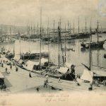 11. Porto vecchio, 1899 Dresda : Rommler & Jonas F133