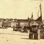 13a. Molo Giuseppino, [1910] F8732, 8783, F22852, 22853