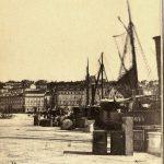 13b. Molo Giuseppino, [1910] F8732, 8783, F22852, 22853