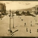 19. Piazza grande, [1912-1913] Trieste : Giuseppe Stokel &Debarba F9625