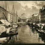 20. Canale, [1912-1913] Trieste : Giuseppe Stokel &Debarba F9623