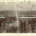 22. Gelataio sulla riva san Carlo, [1913] F24826