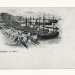 24. Porto di Trieste, [1900] F26015