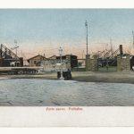26. Porto nuovo, [post 1909] Trieste : Milan Mandich F26017