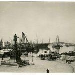 35. Piazza Giuseppina, [1890] F22923