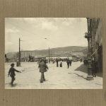 40. Pietro Opiglia, Pescheria vecchia, aprile 1913 F1110, 1111