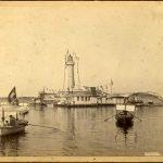 44. Sebastianutti&Benque, Bagno militare, [1898] F15339