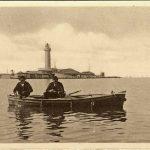 46c. Lanterna e bagno militare, [ante 1911] F24692