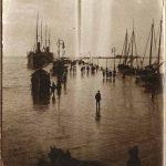 54. Molo san Carlo dopo un temporale, [1910-1913] F22872