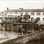 5d. Molo dell'Arsenale del Lloyd, [1900] F23822