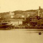 6. Sebastianutti & Benque, Arsenale del Lloyd triestino, [1880] F24614