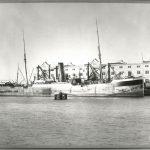 7c. Giuseppe Wulz, Piroscafo Abbazia, [post 1900] F27391