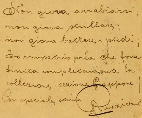 Fig. 50 particolare della scheda 6, inv. 190956