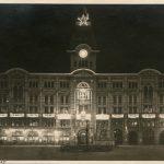 Primo anniversario della Redenzione. Trieste 3 novembre 1919