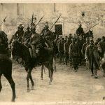 Convoglio di prigionieri austriaci