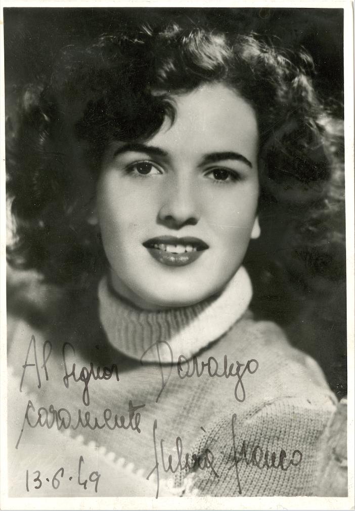 Agulari, Fulvia Franco, 1948, F192922
