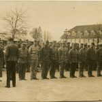 Giovanni Ravalico all'appello a Lubiana nel novembre 1917