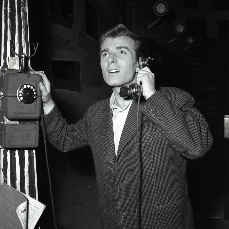 Ugo Borsatti, Mario Valdemarin, 1957, UB NP6252_29