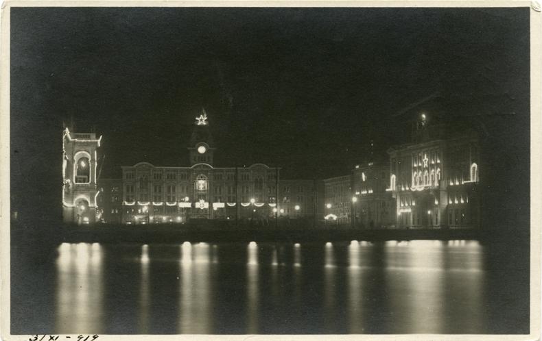 Anniversario della Redenzione: Trieste 3 novembre 1919